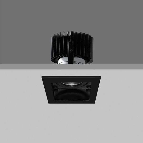 Quad X86 - Black inner and  black trim